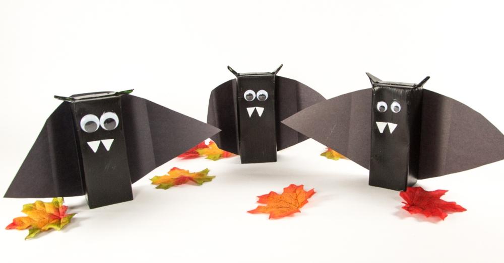 juice box vampire bats