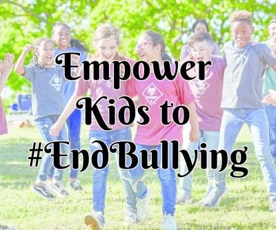 5 Ways to Empower Kids to End Bullying