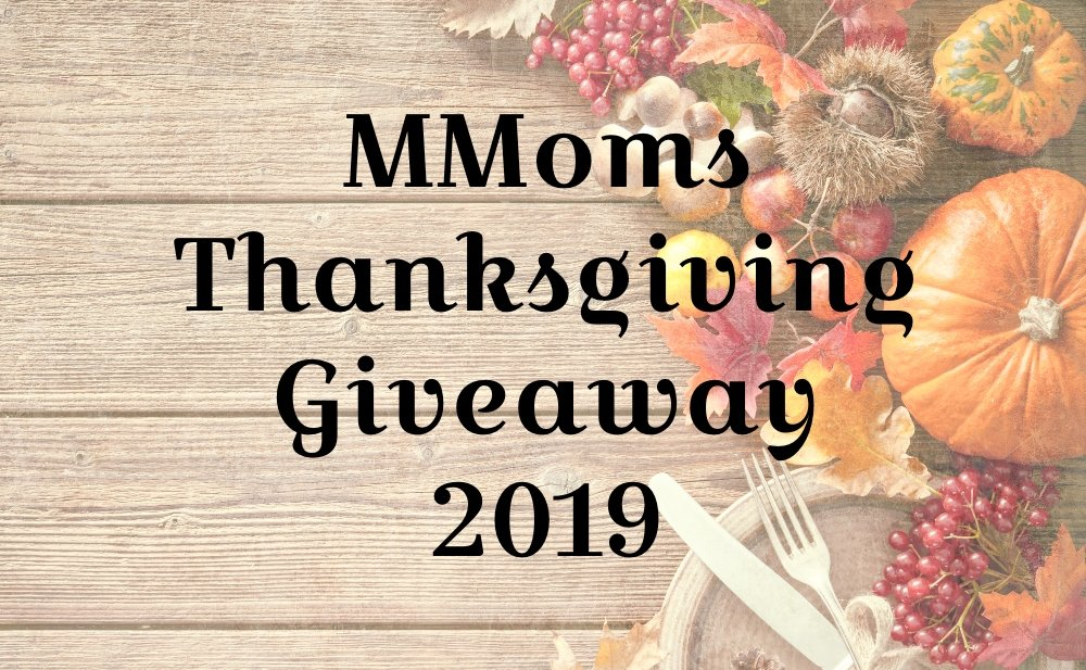 Thanksgiving Giveaway