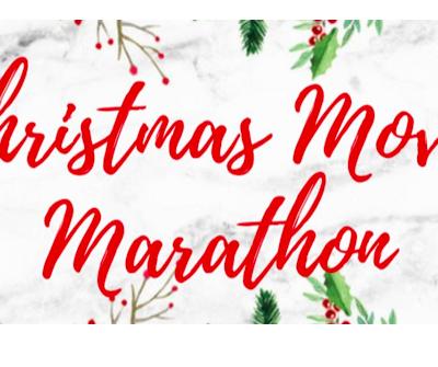 Christmas Movie Marathon at Opelika Library