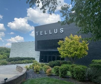Day Trip Idea: Tellus Science Museum