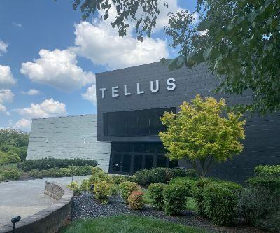 Day Trip Idea: Tellus Science Museum
