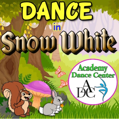 Dance in 'SNOW WHITE' on the RiverCenter stage