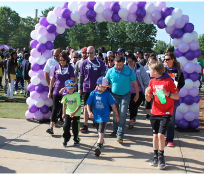 Virtual – March for Babies 2020