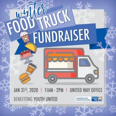 United Way Food Truck Festival