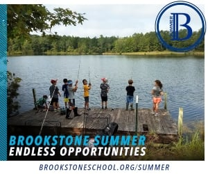 Brookstone Summer