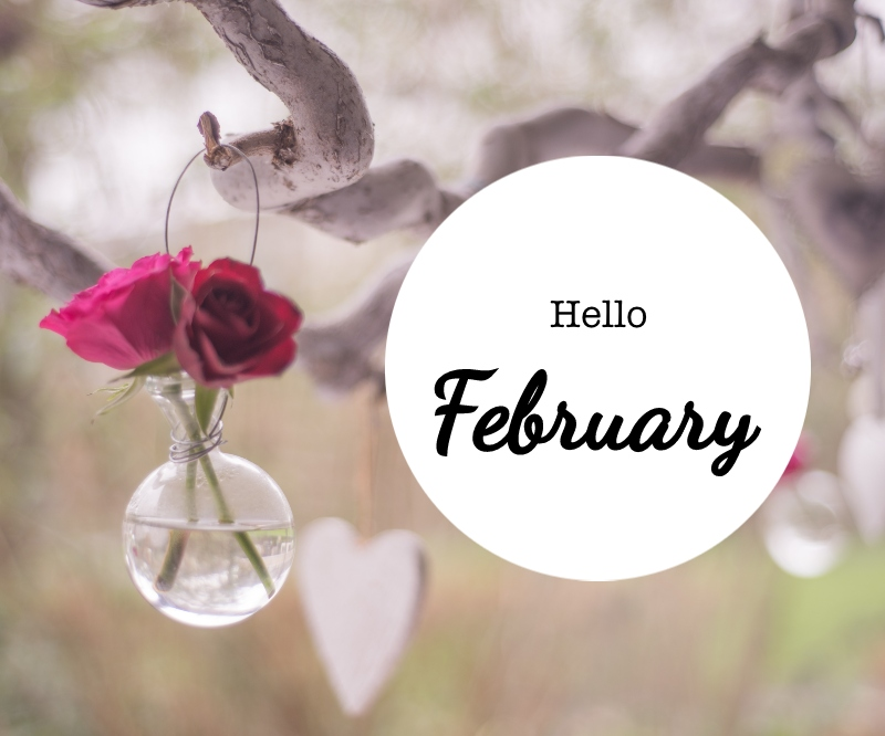 February events for kids