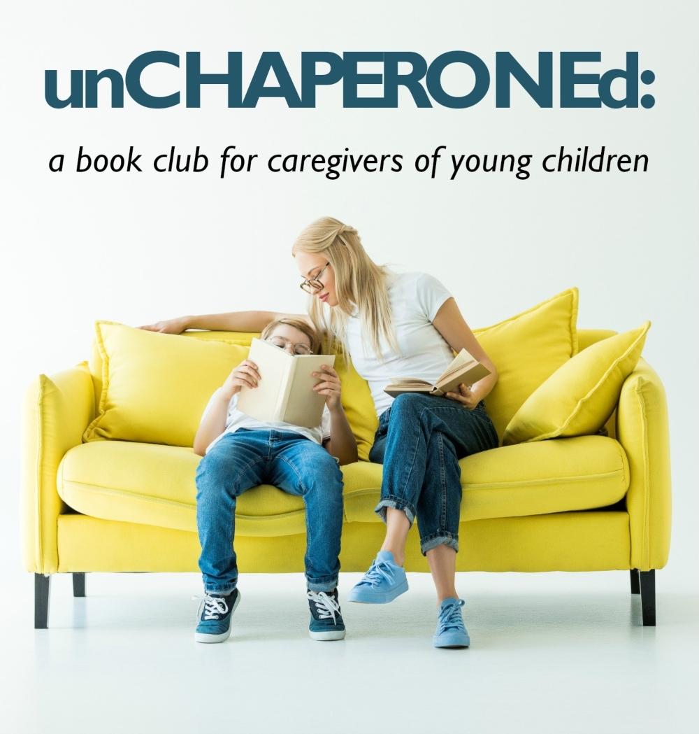 UnCHAPERONed Book Club meeting