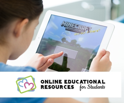 Online Educational Resources for Students