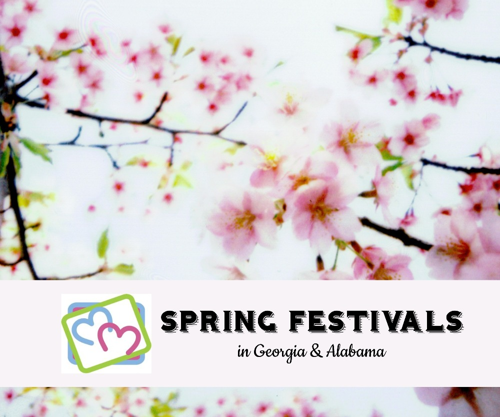 Spring Festivals Guide