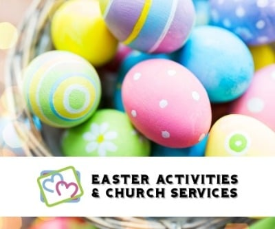 Easter Activities Guide