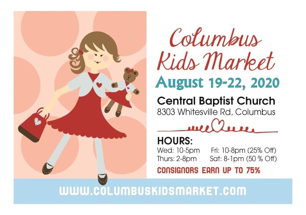Columbus Kids Market