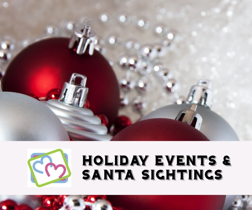 MMoms Holiday Events