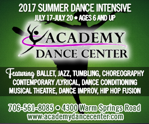ADC July class