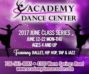 ADC June Class