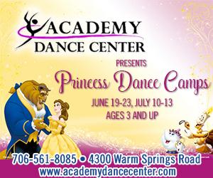 ADC Princess Dance Class