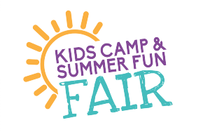 Kids Camp Fair logo