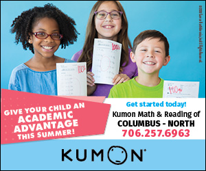 Kumon of Columbus