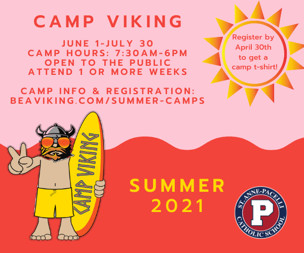 Camp Viking 2021