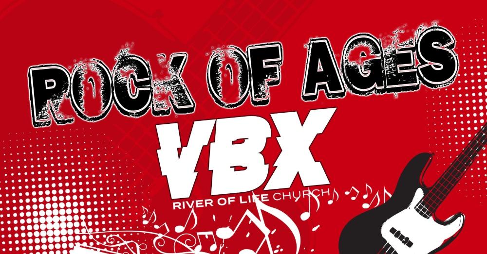 Rock of Ages VBX