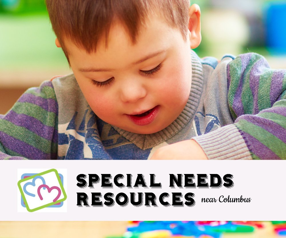 MMoms Special Needs Resources