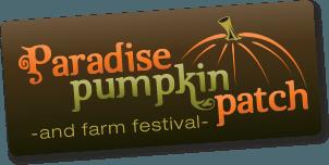 Paradise Pumpkin Patch